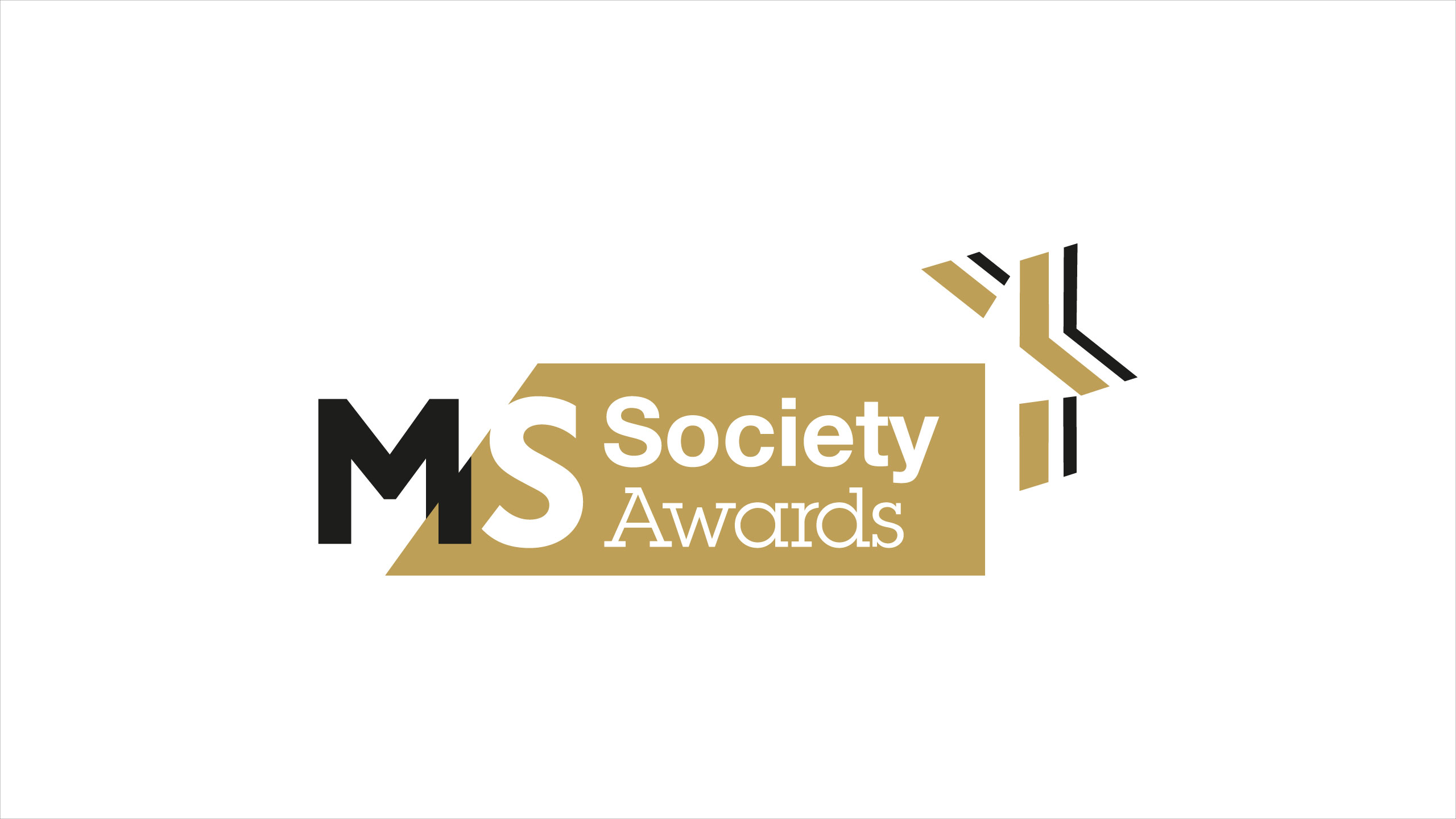 charity logo design ms society